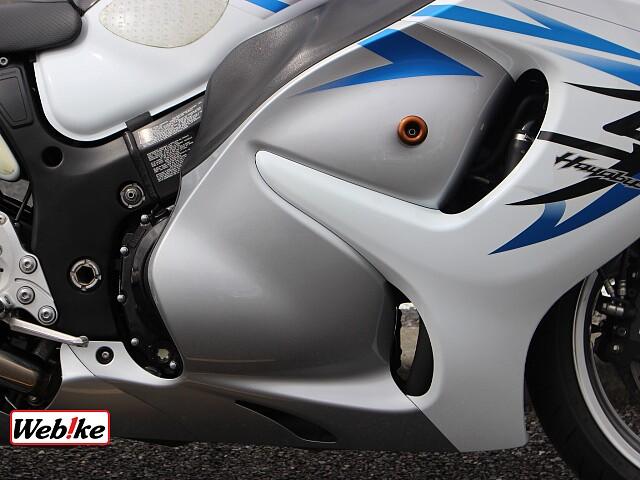 GSX1300R ハヤブサ(隼) K9モデル 3枚目K9モデル