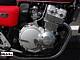 thumbnail CB400FOUR (空冷) リアボックス スクリーン エンジンガード装備 3枚目リアボックス スク…