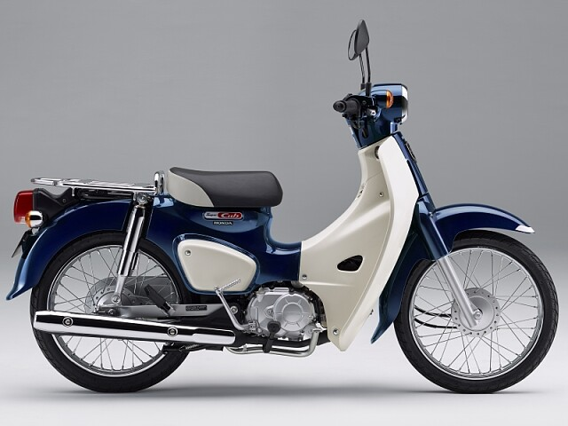 スーパーカブ110/ホンダ 125cc 茨城県 バイク館SOXつくば店