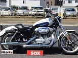 XL883L SPORTSTER SUPERLOW/ハーレーダビッドソン 883cc 茨城県 バイク館SOXつくば店