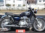 W800/カワサキ 800cc 茨城県 バイク館SOXつくば店