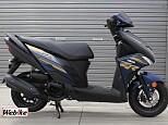 シグナスRAY ZR/ヤマハ 113cc 茨城県 バイク館SOXつくば店