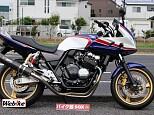 ホンダ CB400スーパーボルドール