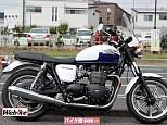 BONNEVILLE800 [ボンネビル]/トライアンフ 865cc 茨城県 バイク館SOXつくば店