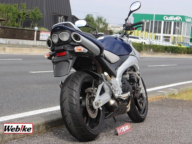 GSR400 【2009年モデル】 4枚目:【2009年モデル】