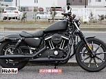 XL883N SPORTSTER IRON/ハーレーダビッドソン 883cc 茨城県 バイク館SOXつくば店