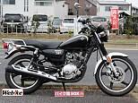 YB125SP/ヤマハ 125cc 茨城県 バイク館SOXつくば店