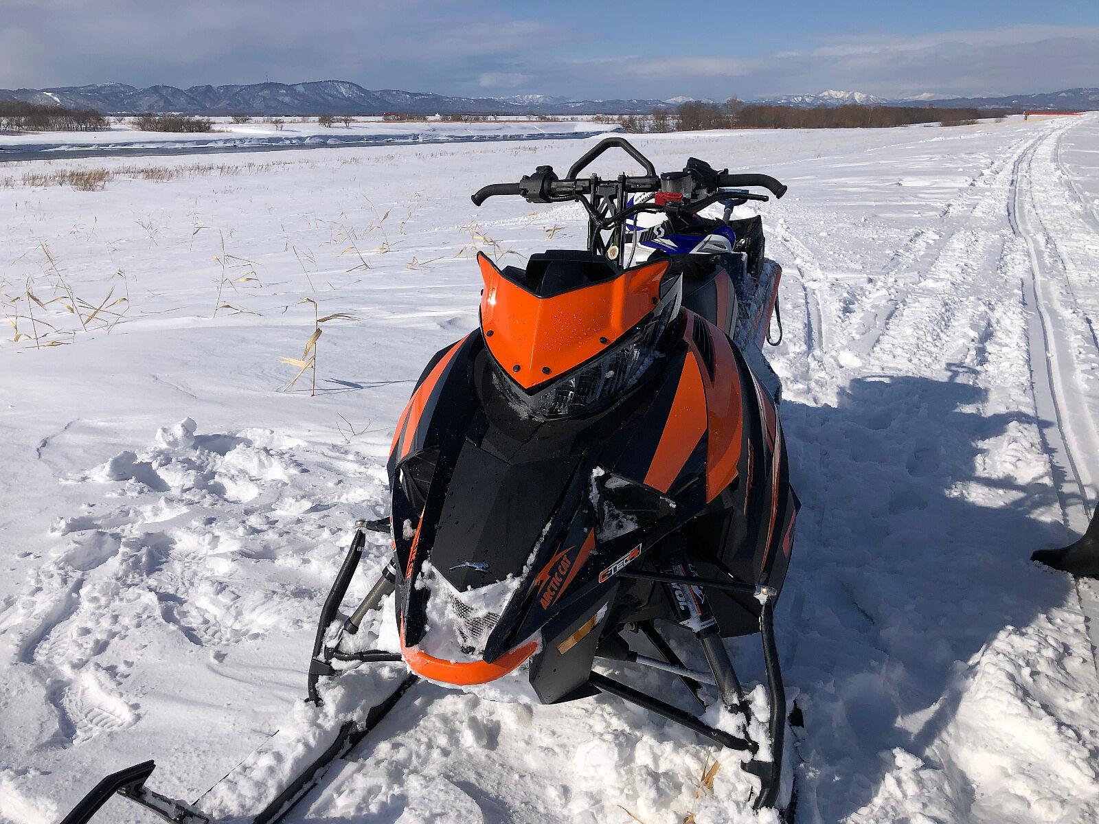 中古 北海道 モービル スノー 北海道の中古スノーモービルが無料・格安で買える!|ジモティー
