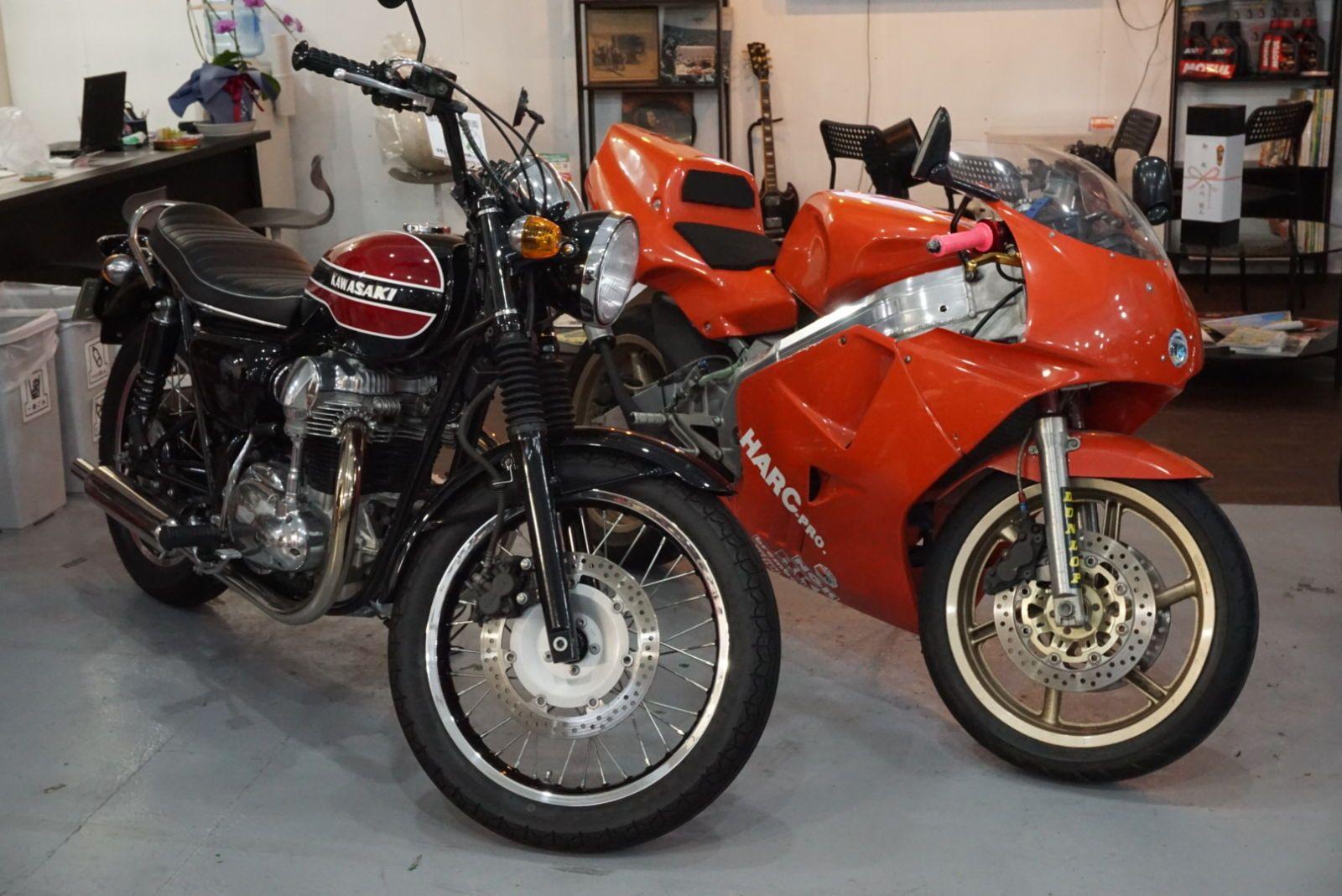 欲しいバイク探します!