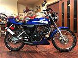 RZ50/ヤマハ 50cc 静岡県 GTガレージ(GTカフェ内)