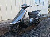 アドレスV100/スズキ 100cc 福島県 GARAGE AURA