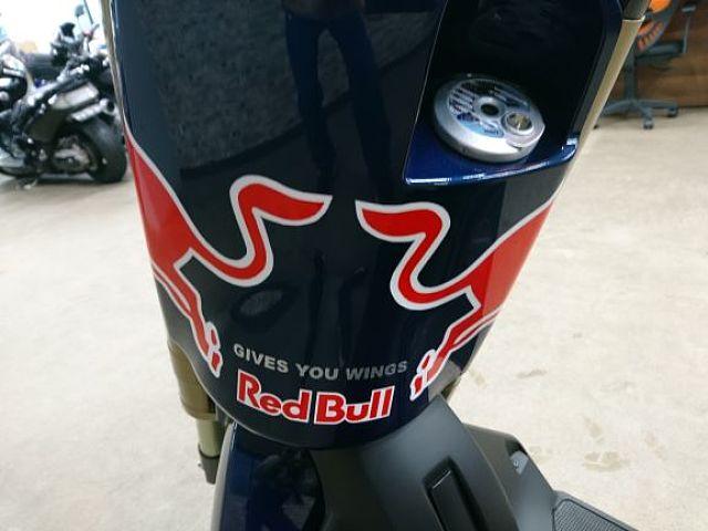 VOX デラックス Red Bull