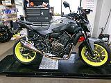 MT-07/ヤマハ 700cc 東京都 Seeks