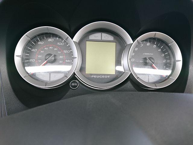 CITYSTAR 125 水冷4バルブエンジン!