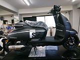 DJANGO 125S/プジョー 125cc 東京都 Seeks