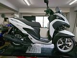 トリシティ/ヤマハ 125cc 東京都 Seeks