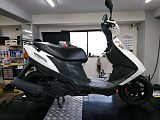 アドレスV125/スズキ 125cc 東京都 Seeks