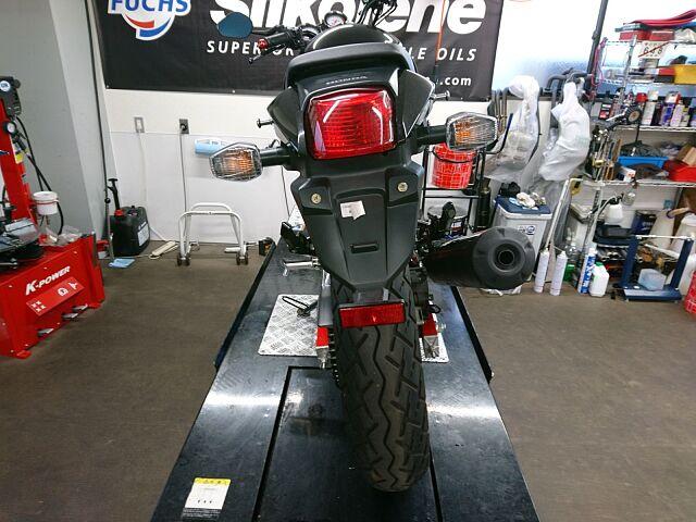 VTR250 FIモデル