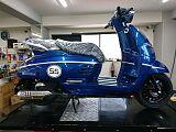 DJANGO 150 SPORT/プジョー 150cc 東京都 Seeks