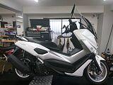 NMAX/ヤマハ 125cc 東京都 Seeks