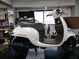 ジョルノ/ホンダ 50cc 東京都 Seeks