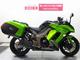thumbnail ニンジャ1000 (Z1000SX) Ninja 1000 ABS 純正オプションパニア付き インタ…