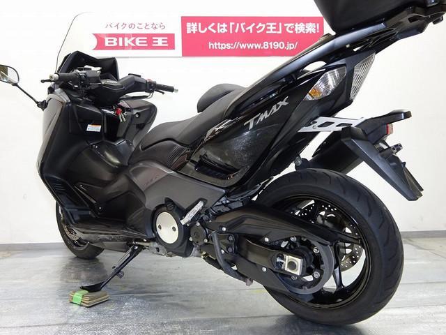 TMAX530 TMAX530 ABS 逆車・ワンキートップケース他装備多数 9800円で全国に配送…