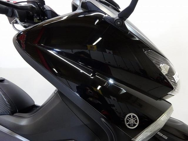 TMAX530 TMAX530 ABS 逆車・ワンキートップケース他装備多数