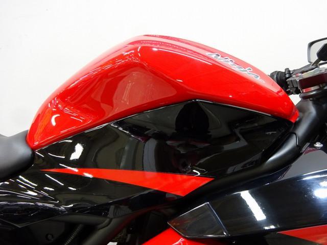 ニンジャ250SL Ninja 250SL ワンオーナー 通販可!詳しくはお問い合わせください!詳細…