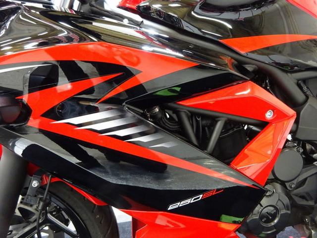 ニンジャ250SL Ninja 250SL ワンオーナー 機関も良好!ご来店いただければエンジンをお…