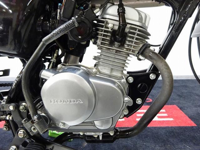 エイプ50 Ape 機関も良好!ご来店いただければエンジンをおかけします!バッテリーの状態でかけられ…