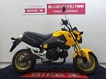 グロム/ホンダ 125cc 栃木県 バイク王インターパーク宇都宮店