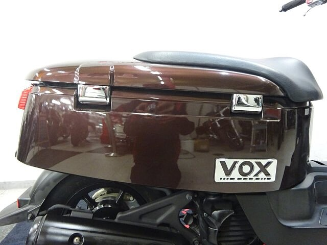 ボックス VOX ワンオーナー車! 9枚目:VOX ワンオーナー車!