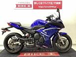 FZ6R/ヤマハ 600cc 栃木県 バイク王インターパーク宇都宮店