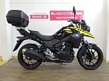 Vストローム250/スズキ 250cc 群馬県 バイク王 前橋インター店