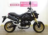 グロム/ホンダ 125cc 群馬県 バイク王 前橋インター店