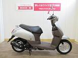 レッツ(4サイクル)/スズキ 50cc 群馬県 バイク王 前橋インター店