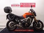 MT-09/ヤマハ 850cc 群馬県 バイク王 前橋インター店