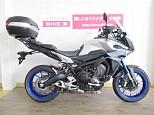 MT-09 トレーサー/ヤマハ 850cc 群馬県 バイク王 前橋インター店