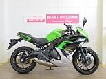 ニンジャ400/カワサキ 400cc 群馬県 バイク王 前橋インター店