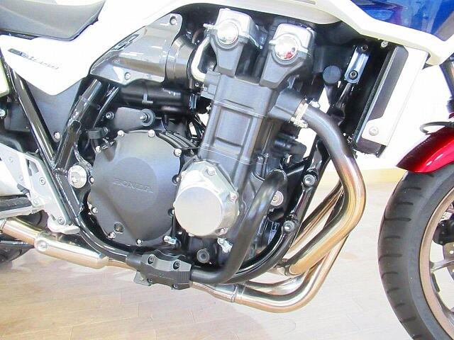 CB1300スーパーボルドール CB1300スーパーボルドール Eパッケージ 純正OPフルパニ… 7…