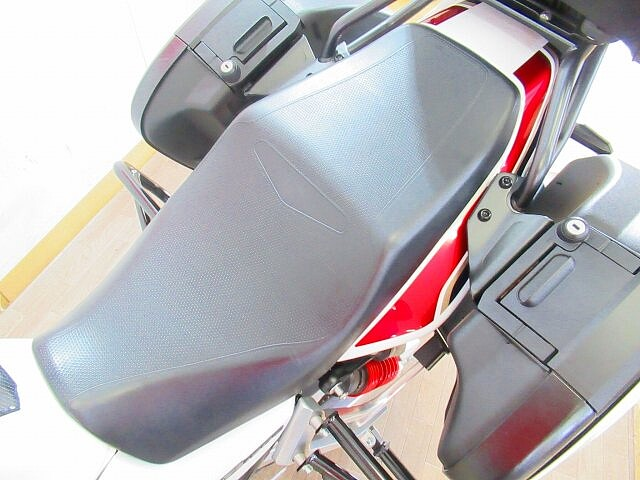CB1300スーパーボルドール CB1300スーパーボルドール Eパッケージ 純正OPフルパニ… 9…