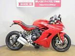 SuperSport S/ドゥカティ 937cc 群馬県 バイク王 前橋インター店