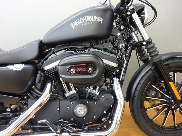 XL883N SPORTSTER IRON XL883N アイアン