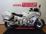 FJR1300/ヤマハ 1300cc 長野県 バイク王 長野店