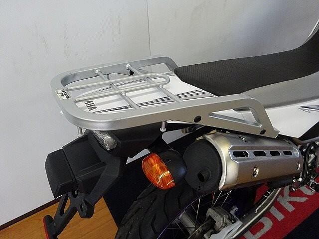 XT250X XT250X-2 ハンドガード ハンドル リヤキャリア 8枚目:XT250X-2 ハン…