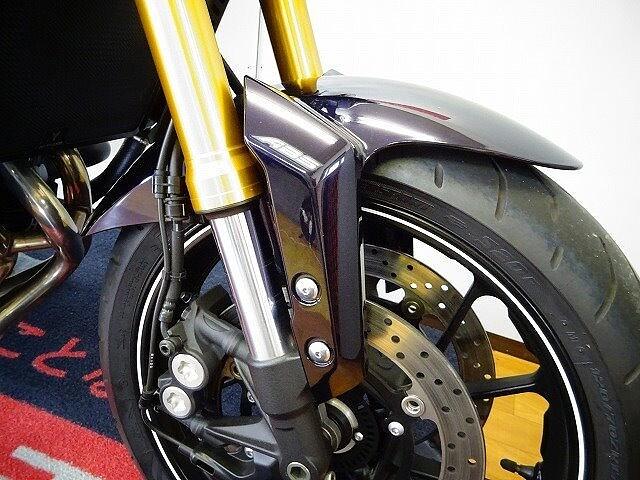 MT-09 MT-09 ABS スライダー スクリーン 6枚目:MT-09 ABS スライダー スク…