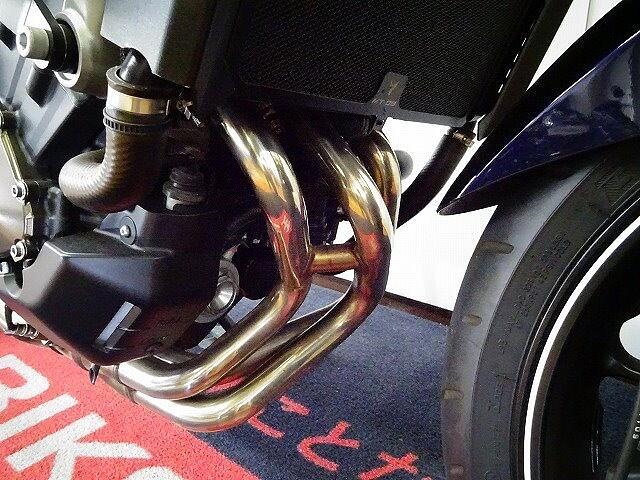 MT-09 MT-09 ABS スライダー スクリーン 9枚目:MT-09 ABS スライダー スク…