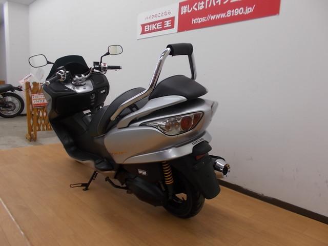 フォルツァ Z フォルツァ・Z バックレスト装備 当社にバイクをご売却のうえ、当社でお買い上げ頂くと…