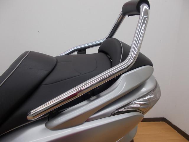 フォルツァ Z フォルツァ・Z バックレスト装備 免許を取って半年以内のお客様にはお得な『免許取得応…